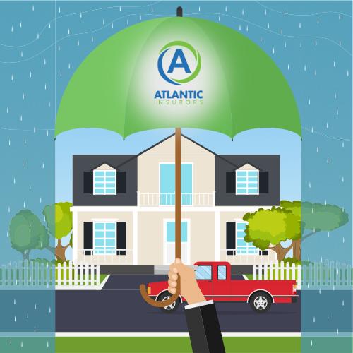 Atlantic Insurors Home- auto- umbrella coverages