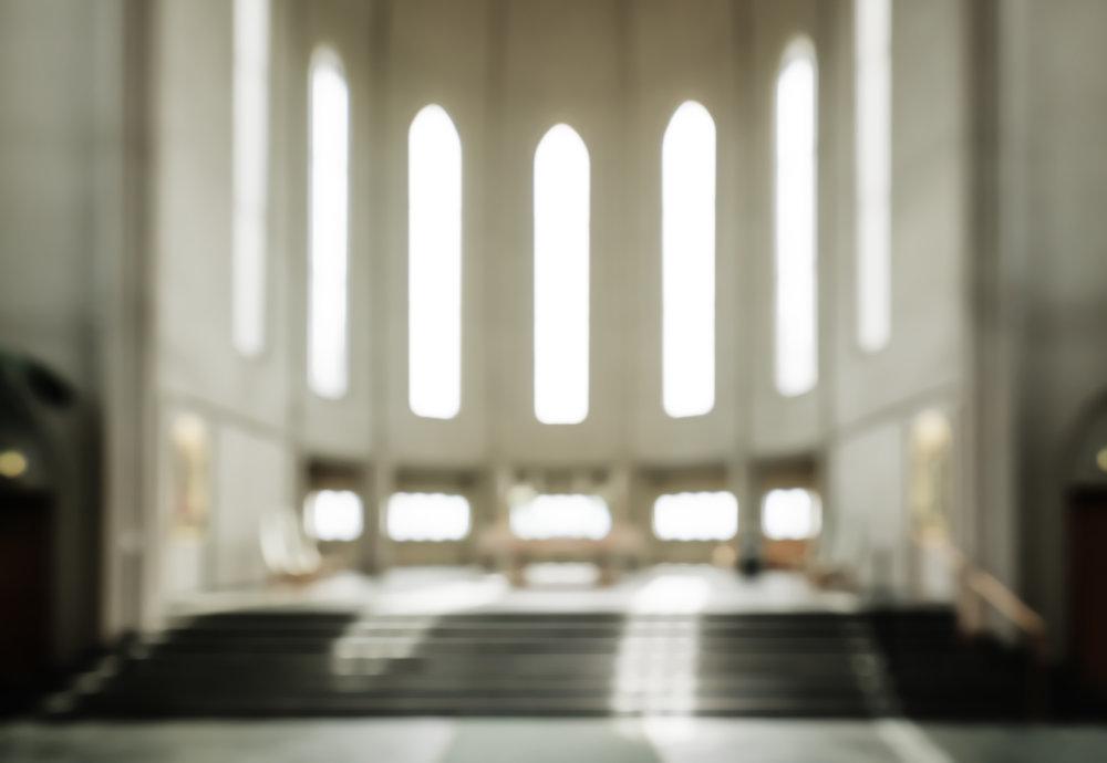 religious organization insurance