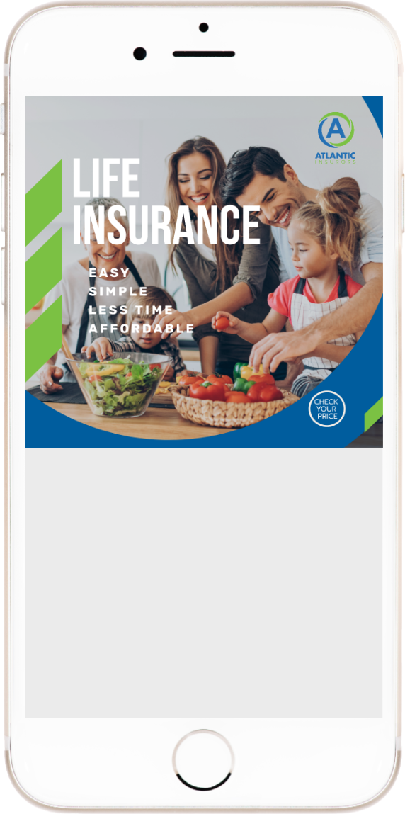 Life Insurance affordable